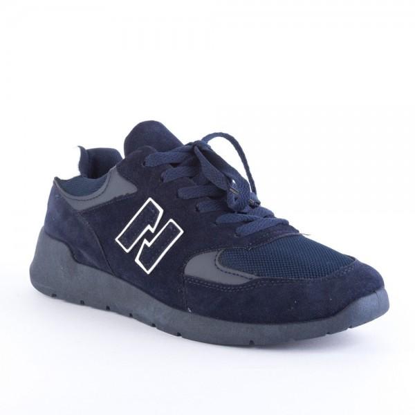 Pantofi Sport Barbati P1 Dark Blue Se7En