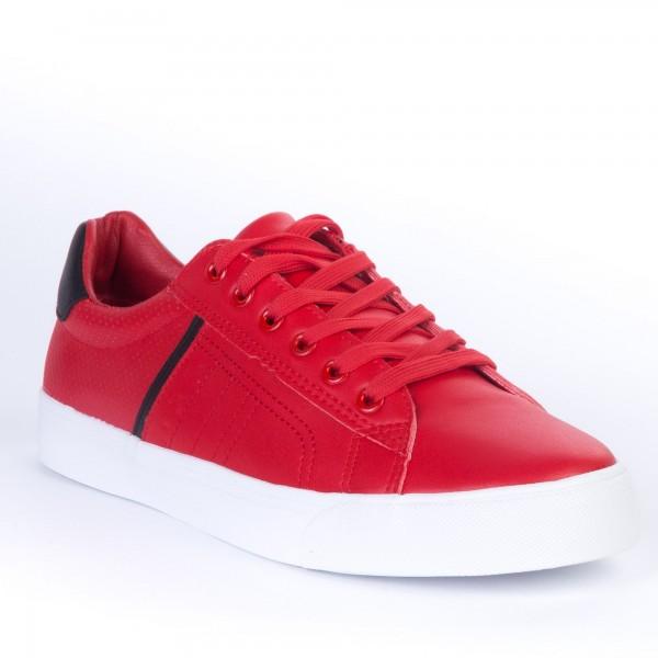 Pantofi Sport Barbati R535 Red Rxr