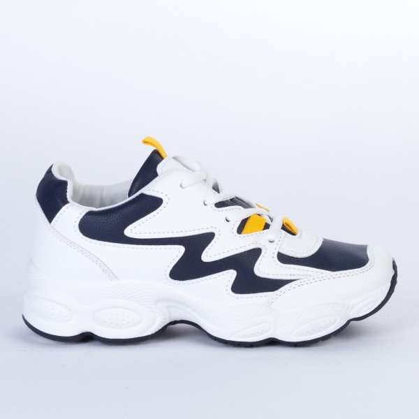 Pantofi Sport Dama R16 Navy Rodiana