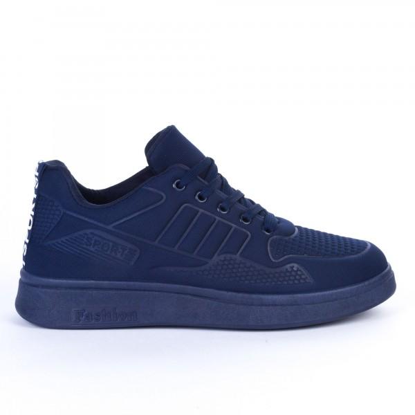 Pantofi Sport Barbati JL911 Blue Jessica Lyu