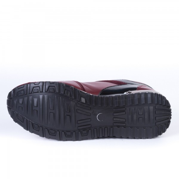 Pantofi Sport Dama BF37 Winered Alogo