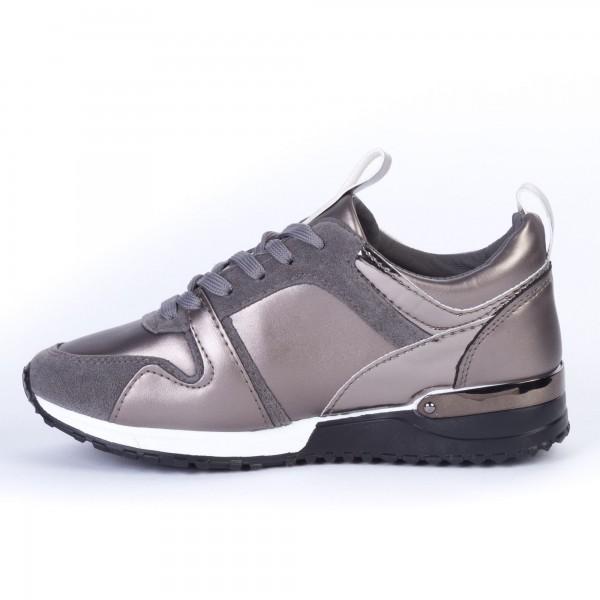 Pantofi Sport Dama BF37 Guncolor Alogo