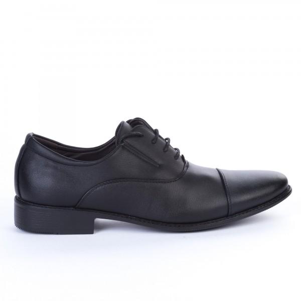 Pantofi Barbati 511 Black Renda