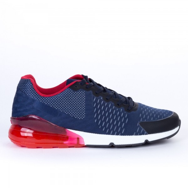 Pantofi Sport Barbati 270 Blue Calsido