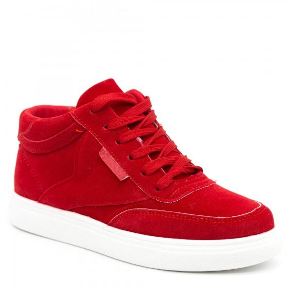 Pantofi Sport Dama ZA1 Red Se7en
