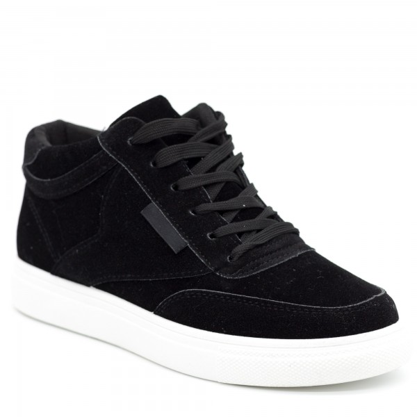 Pantofi Sport Dama ZA1 Black Se7en