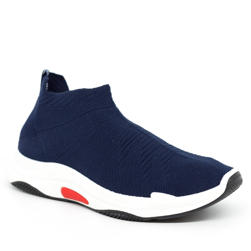 Pantofi Sport Barbati YD8208 Dark Blue Se7en