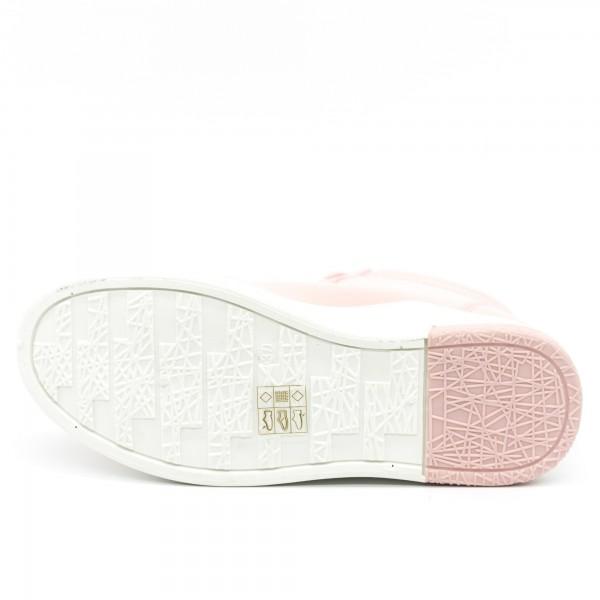 Pantofi Sport Dama QSN6 Pink Se7en