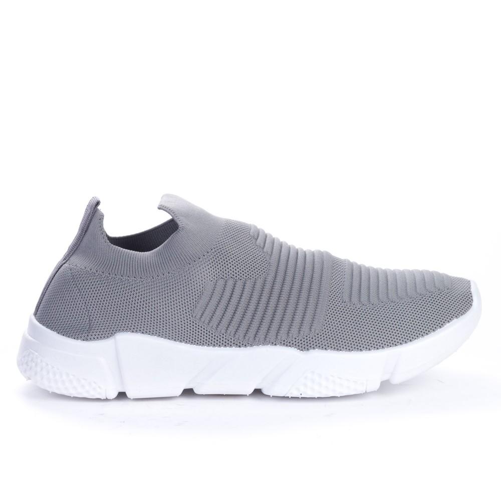 Pantofi Sport Unisex H663-1801 Dark Grey X-Mmm