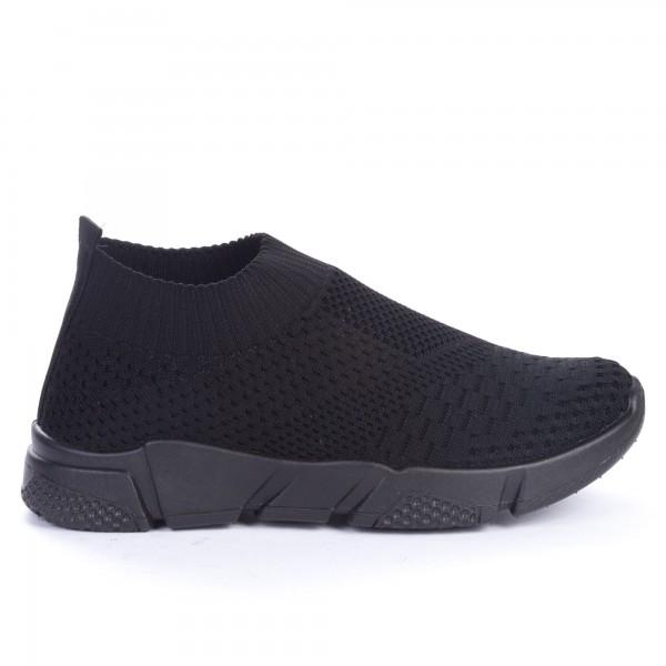 Pantofi Sport Unisex H663-1758 Black X-Mmm
