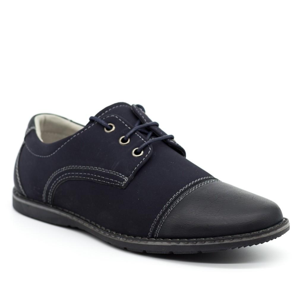 Pantofi Casual Dama B1861-3 Blue Heroway