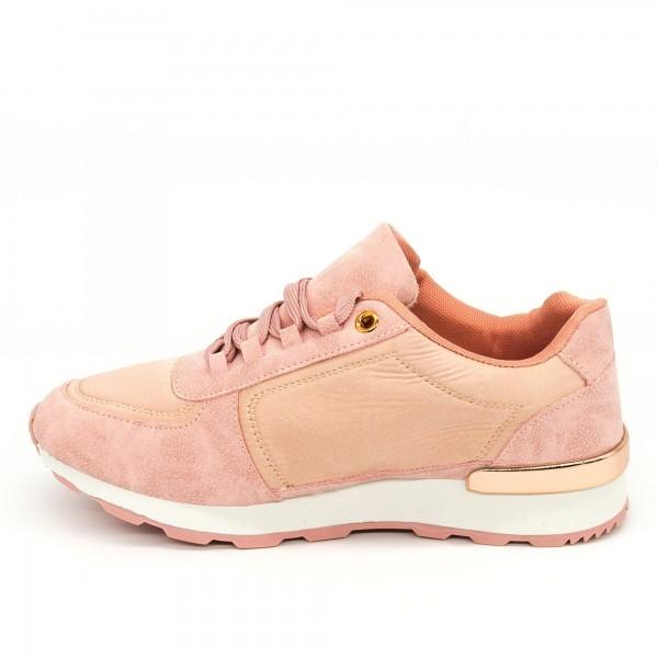 Pantofi Sport Dama AN52 Pink Mei