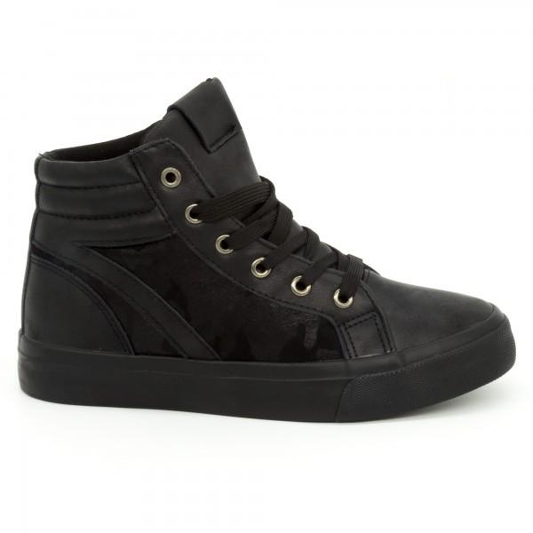 Pantofi Sport Dama AN14 Black Rodiana