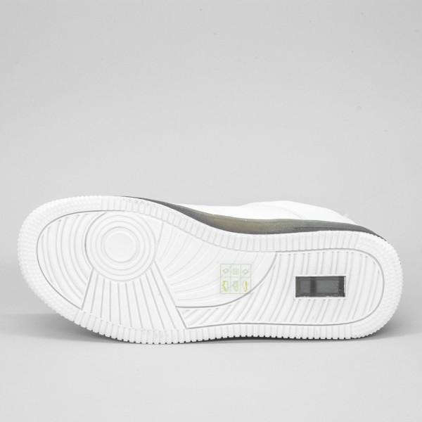 Pantofi Sport Dama YKQ31 White-Grey Mei