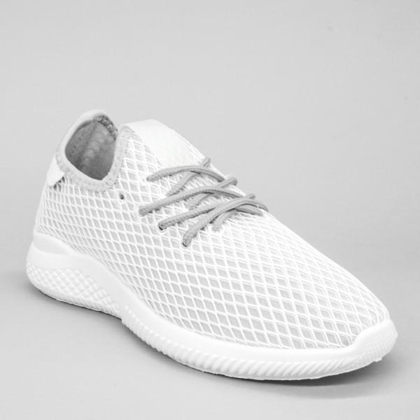 Pantofi Sport Dama YKQ29 Grey Mei