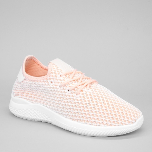 Pantofi Sport Dama YKQ29 Pink Mei