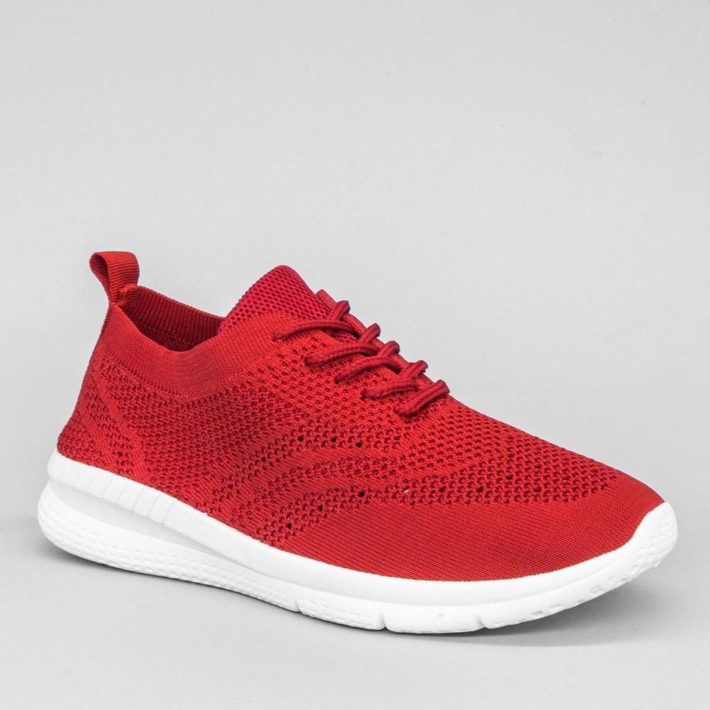 Pantofi Sport Dama YKQ28 Red Mei