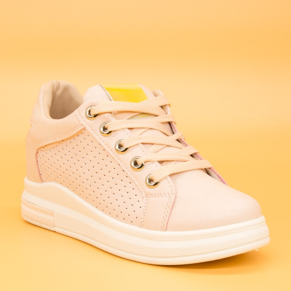 Pantofi Sport Dama YKQ20 Pink Mei