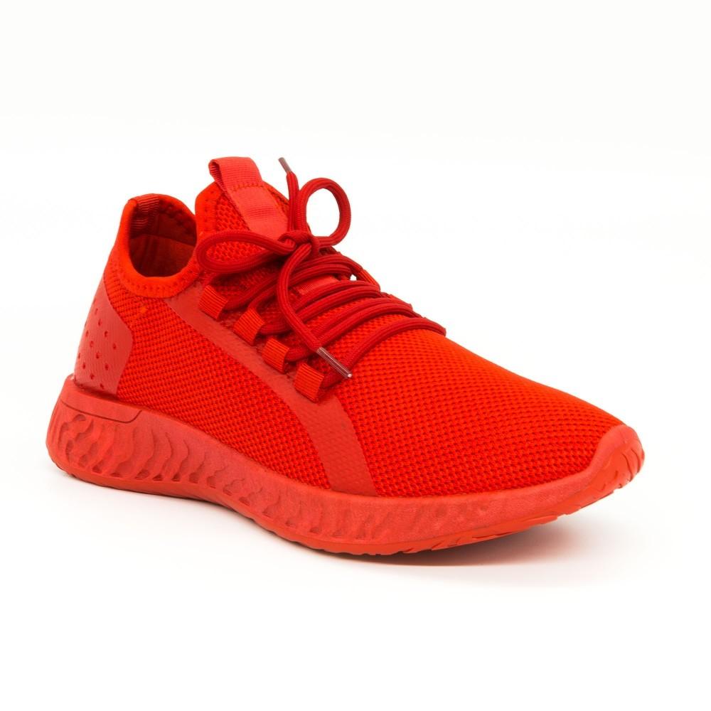 Pantofi Sport Barbati GB56 Red Mei