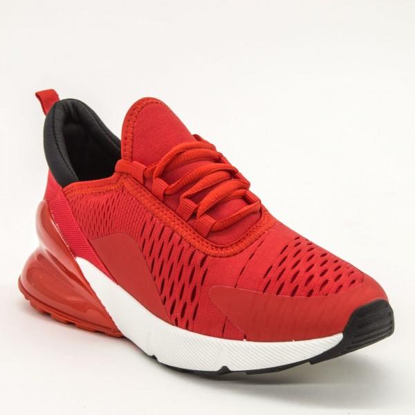 Pantofi Sport Dama X529 Red Se7En