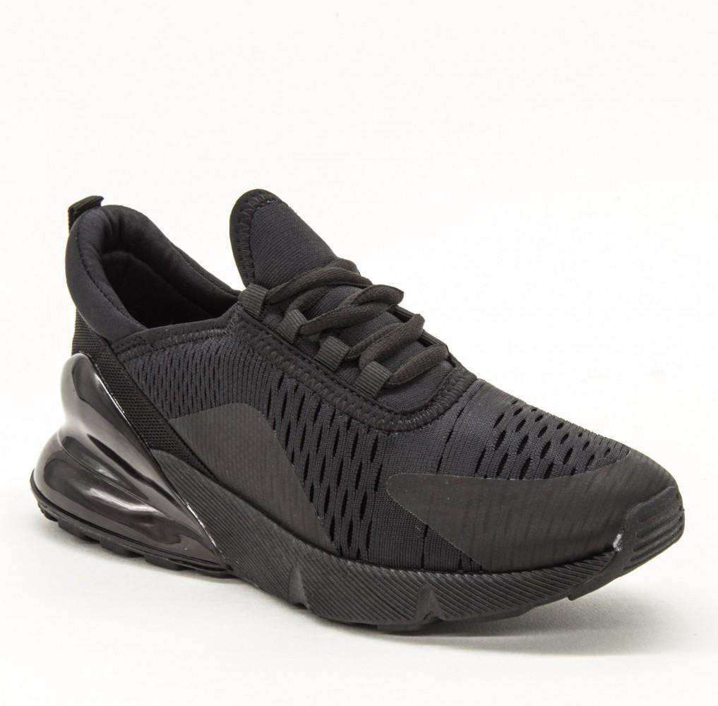 Pantofi Sport Dama X521 Black Se7En
