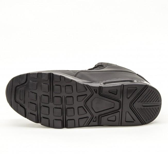 Pantofi Sport Barbati L609 Black Sport Fashion