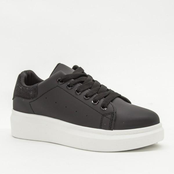 Pantofi Sport Dama ZY1 Black Mei