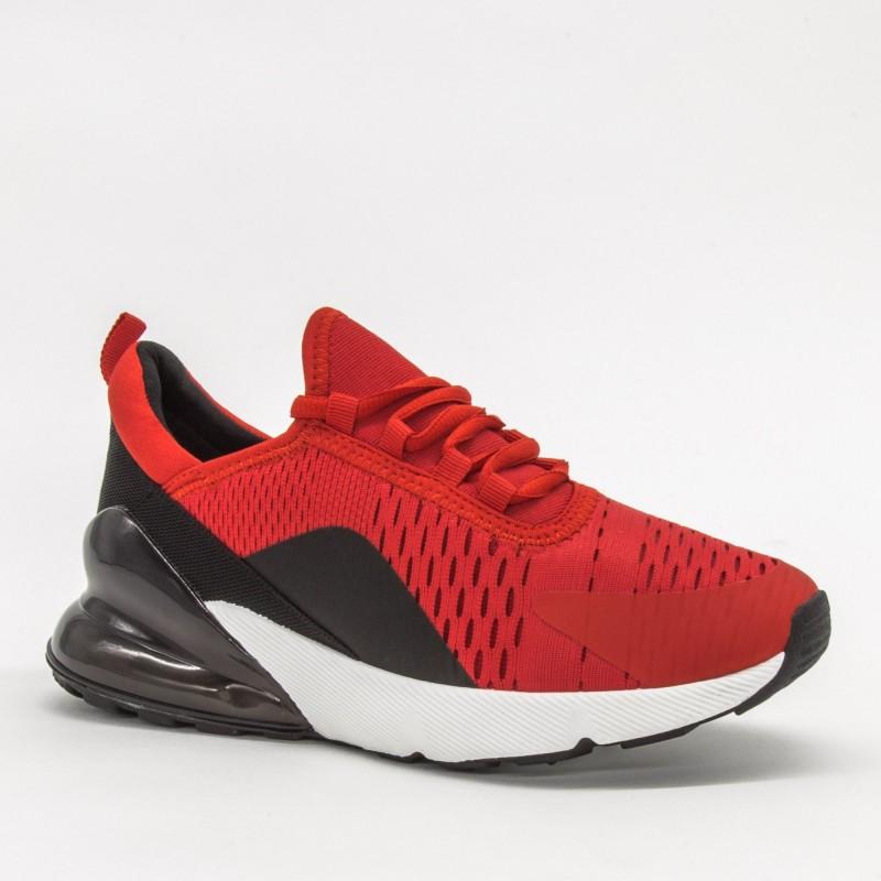 Pantofi Sport Dama YKQ52 Red Mei