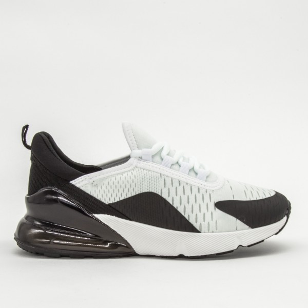 Pantofi Sport Dama YKQ52 White Mei