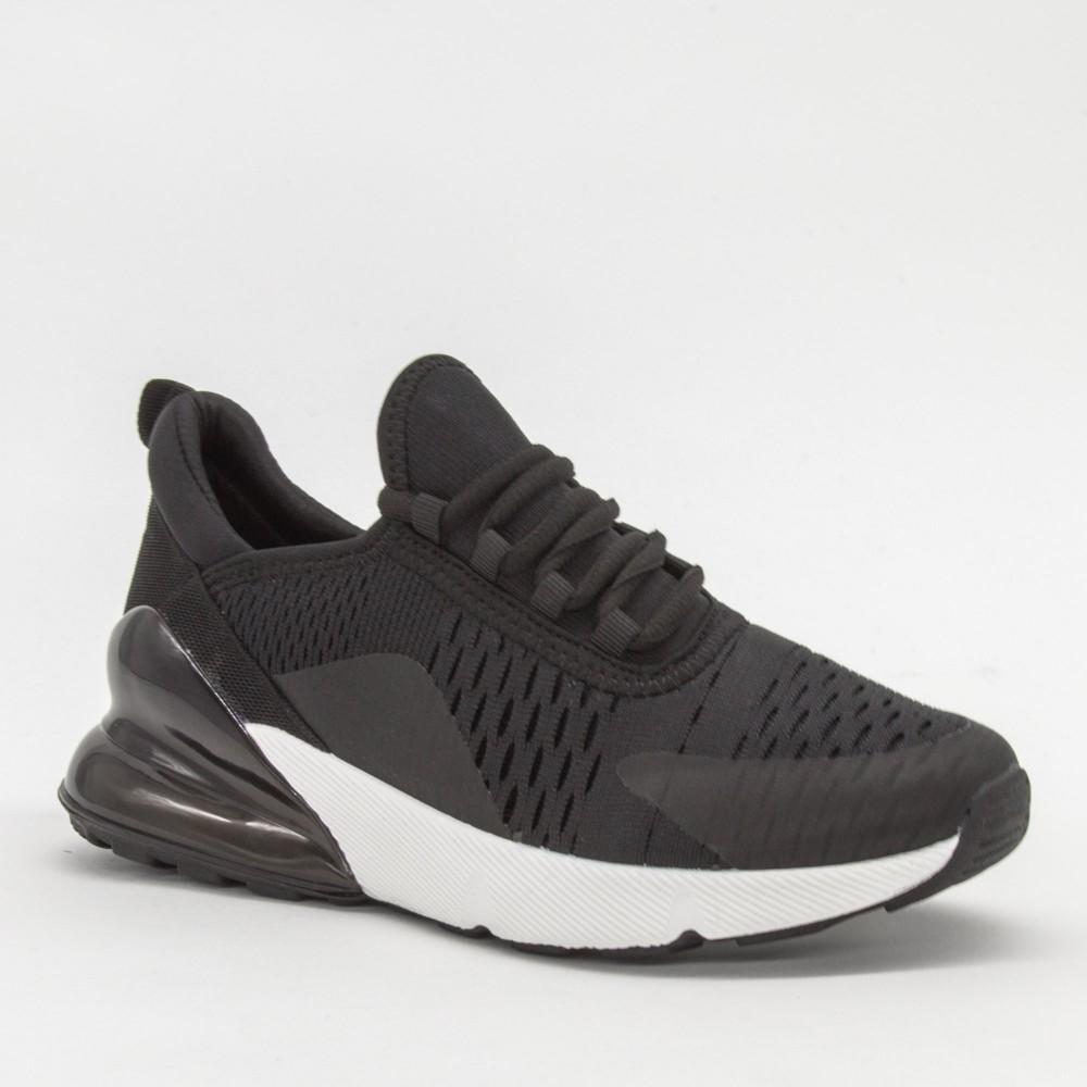 Pantofi Sport Dama YKQ52 Black Mei