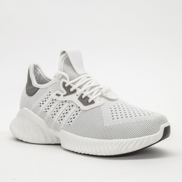 Pantofi Sport Dama YKQ33 White Mei