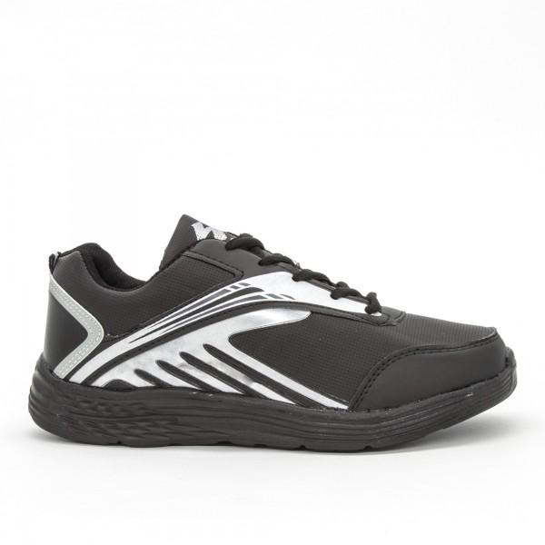 Pantofi Sport Dama B703 Black L&X