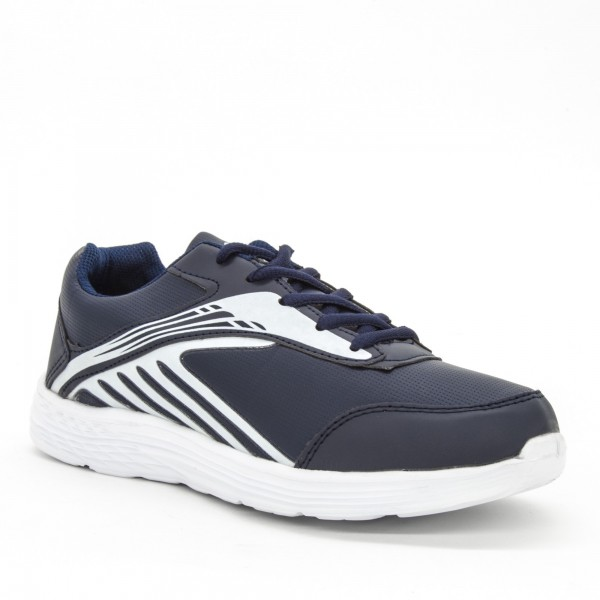 Pantofi Sport Dama B703 Black-Blue L&X