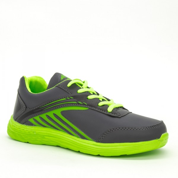Pantofi Sport Dama B703 Green L&X