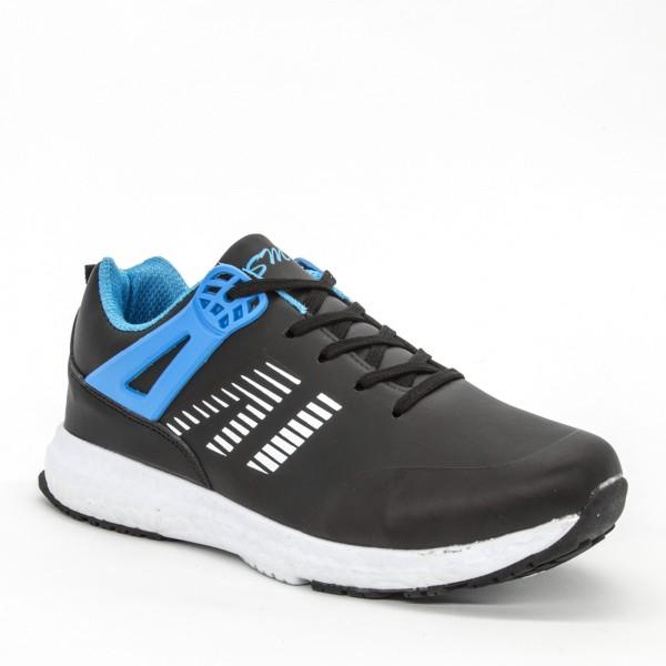 Pantofi Sport Dama C1 Black Smr