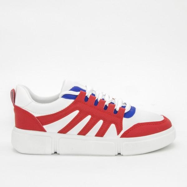 Pantofi Sport Dama BL150P Red Sport Fashion