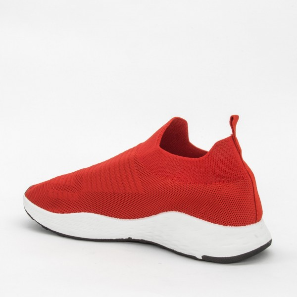 Pantofi Sport Barbati YKQ57 Red Mei