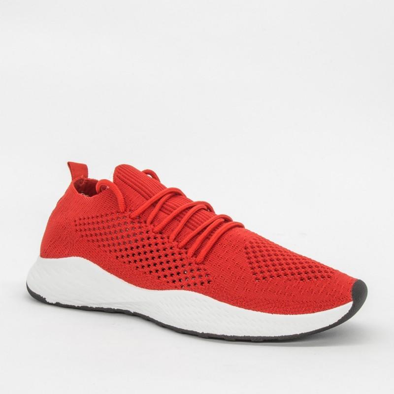 Pantofi Sport Barbati YKQ56 Red Mei