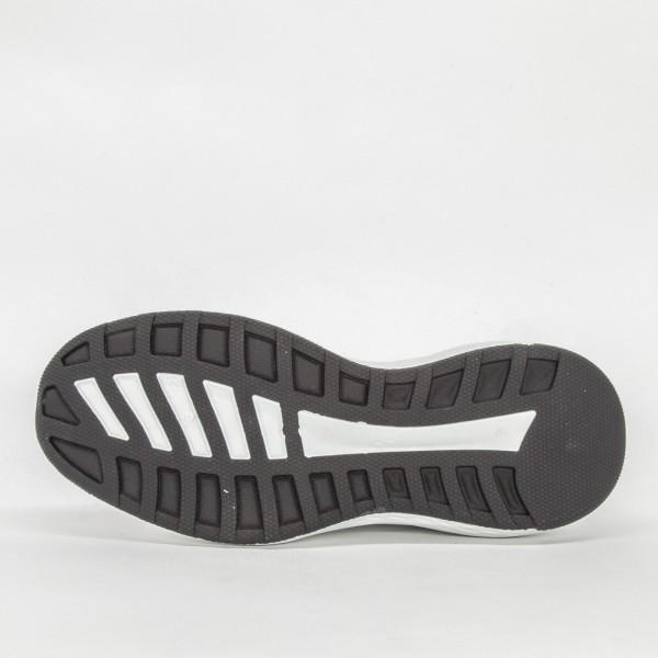 Pantofi Sport Barbati YKQ56 White Mei