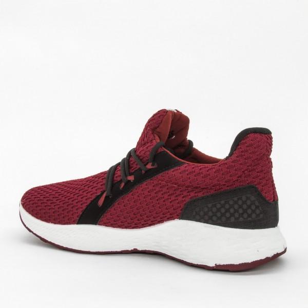 Pantofi Sport Barbati YKQ55 Red Mei