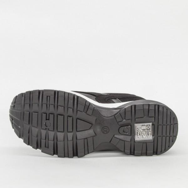 Pantofi Sport Dama YKQ39 Black Mei