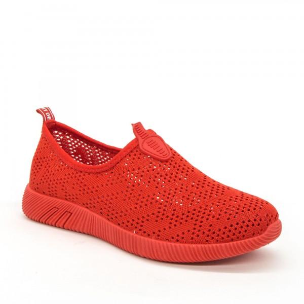 Pantofi Sport Dama YKQ27 Red Mei