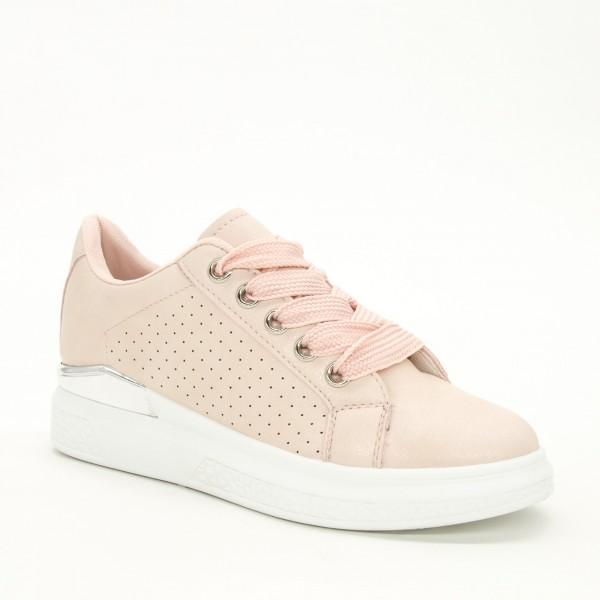 Pantofi Sport Dama YKQ18 Pink Mei