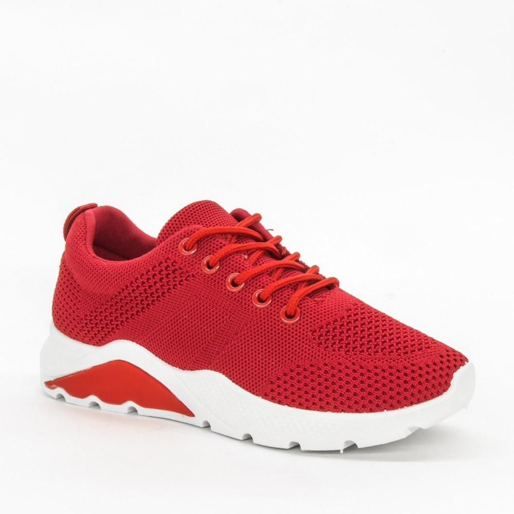 Pantofi Sport Dama LI6 Red Mei