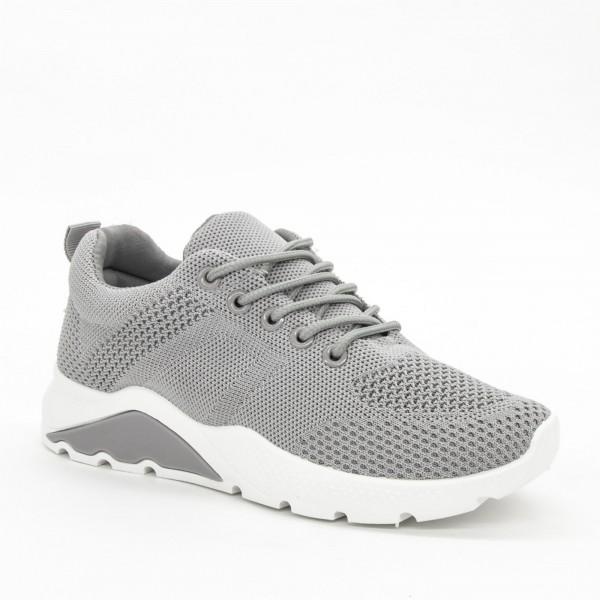 Pantofi Sport Dama LI6 Grey Mei