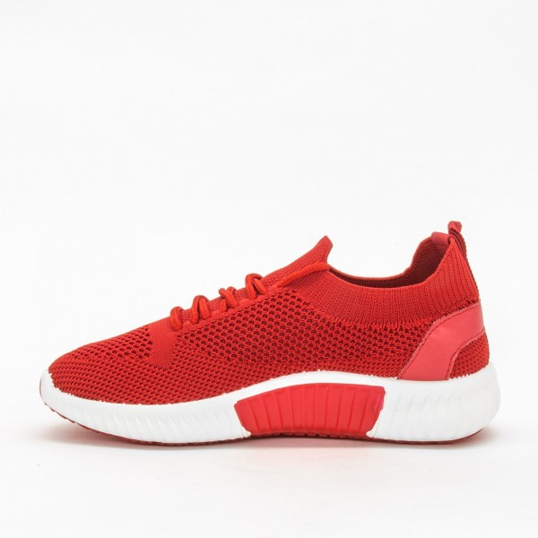 Pantofi Sport Dama LI5 Red Mei