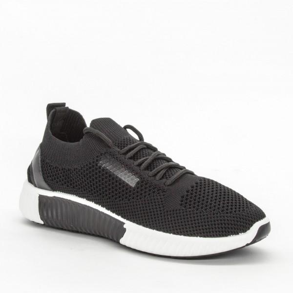Pantofi Sport Dama LI5 Black Mei