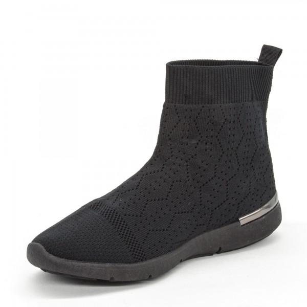 Pantofi Sport Dama D013A Black Mei
