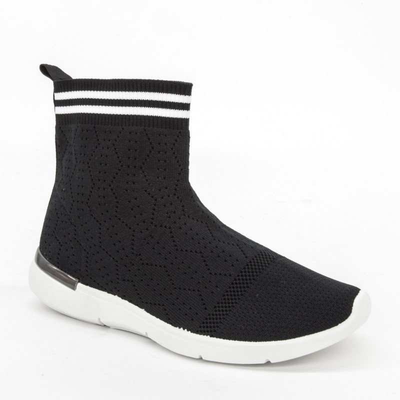 Pantofi Sport Dama D013 Black Mei