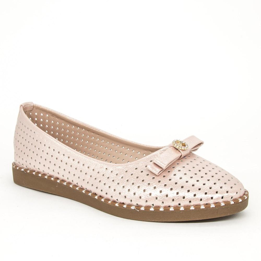 Balerini Dama W678-5 Pink Lady Star